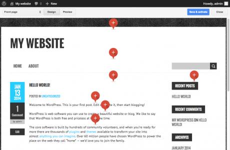 Google AdSense Screen Shot