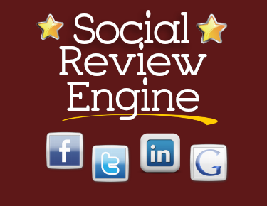 Social Review engine