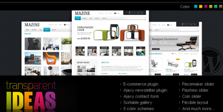 Top 10 WordPress ecommerce themes
