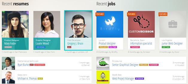 Jobera - Job Theme for WordPress