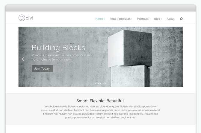 Teheia Post Slider Not Working With Divi Elegant Themes
