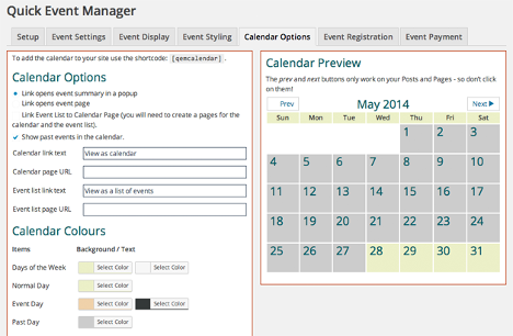 quick-event-manager-calendar