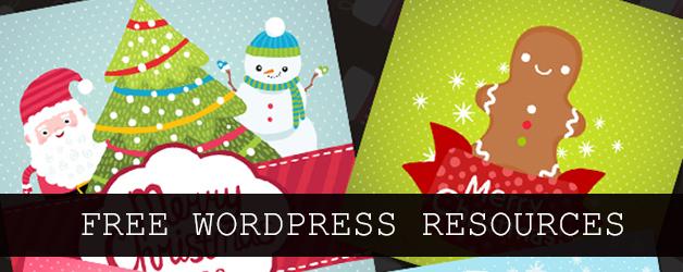 Free WordPress resources