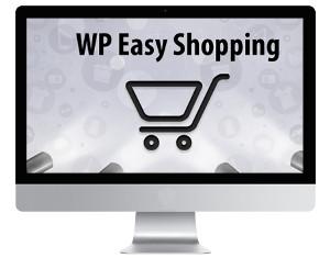 WP Easy Shopping