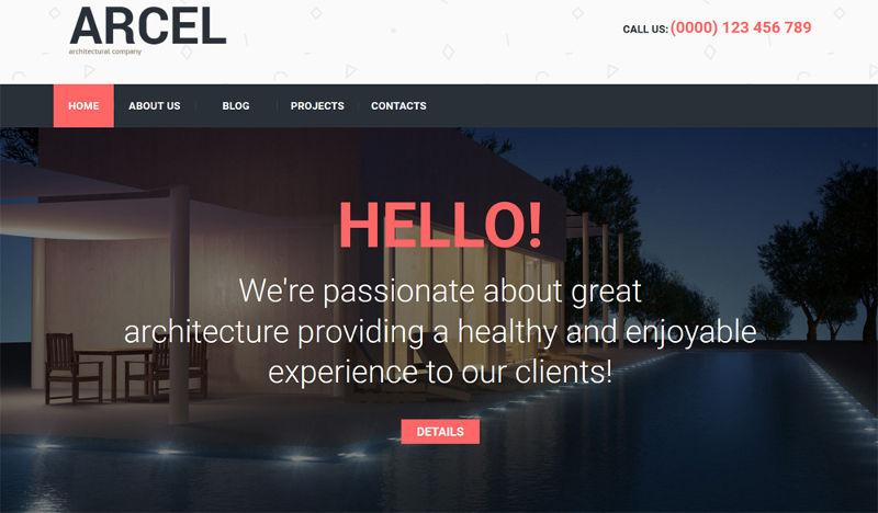Architecture-Responsive-WordPress-Theme1