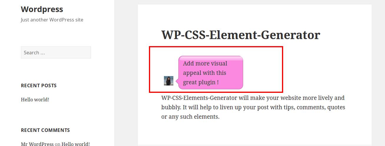 CSS Plugin 9