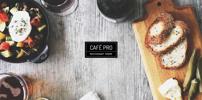 CafePro-Theme1