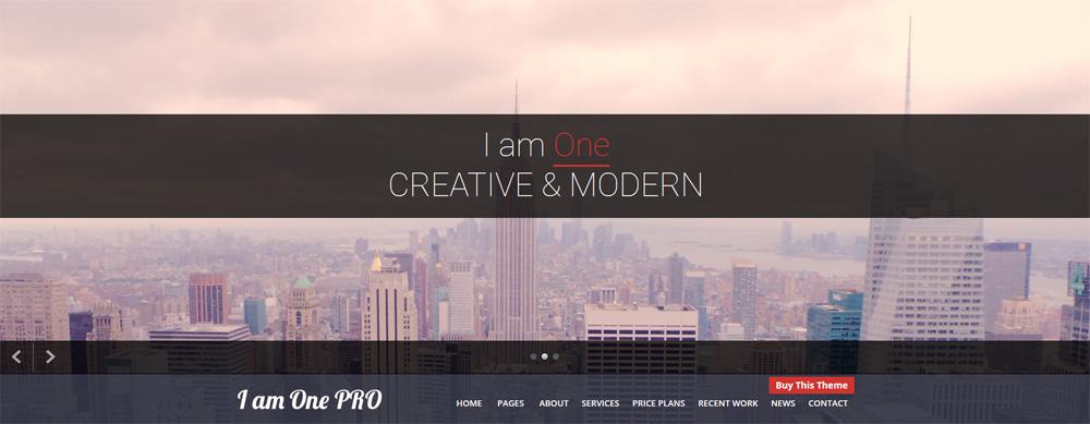 I-Am-One-PRO