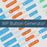 How To Use WP Button Generator