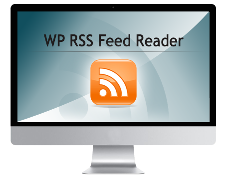 WP RSS Feed Reader