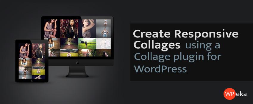 collage plugin for wordpress