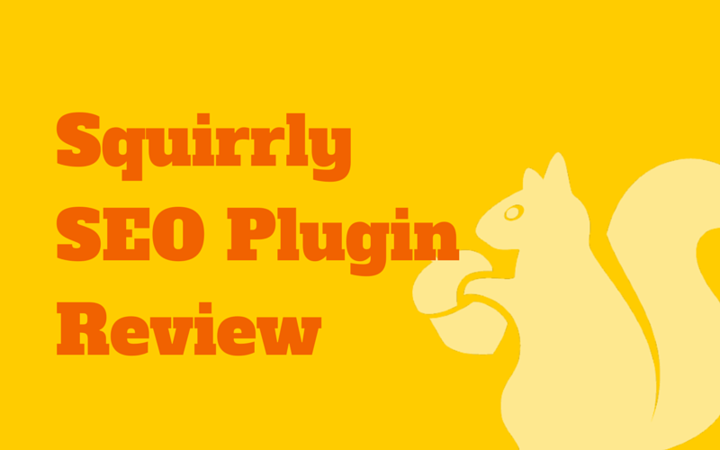 Squirrly SEO Plugin Review: Is It Really All That Great? - WPEka Blog