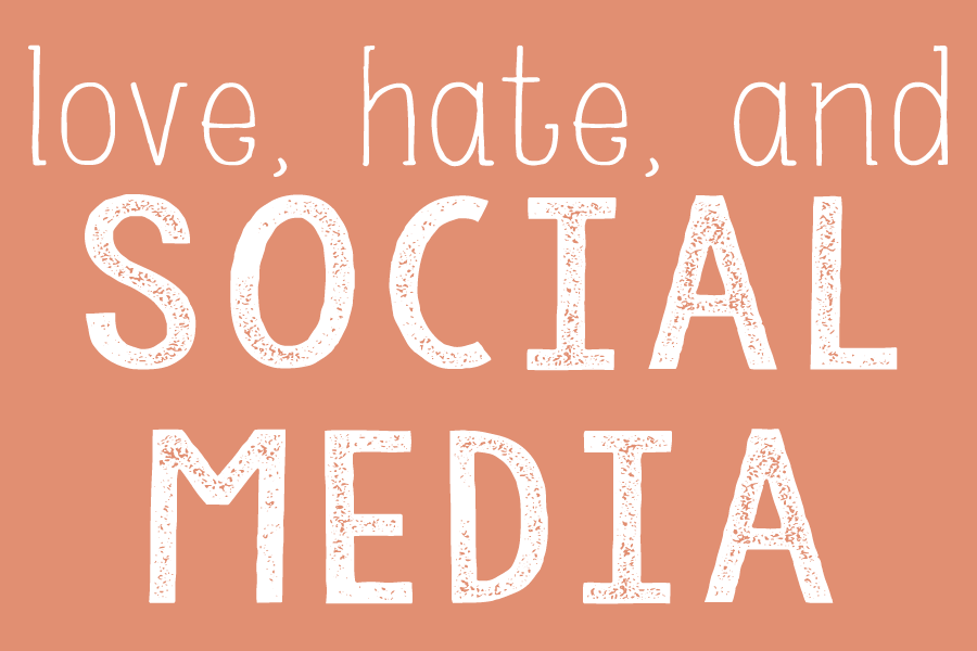 Social Media and WordPress