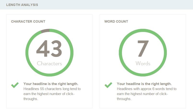 Captivating Headlines