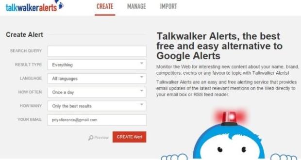 track blog post social shares with social media monitoring tools