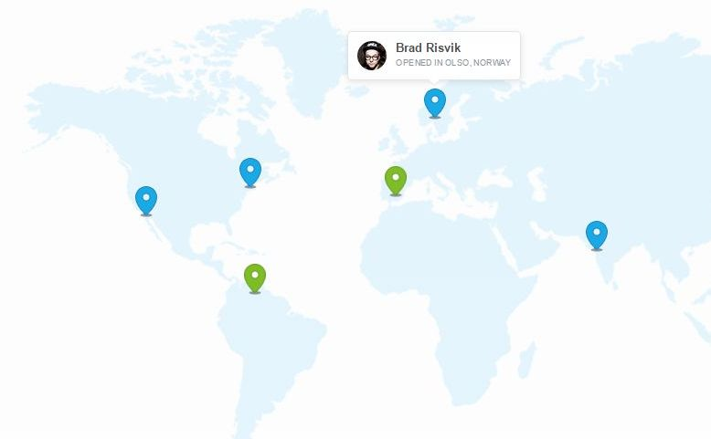 Campaign Monitor Real Time