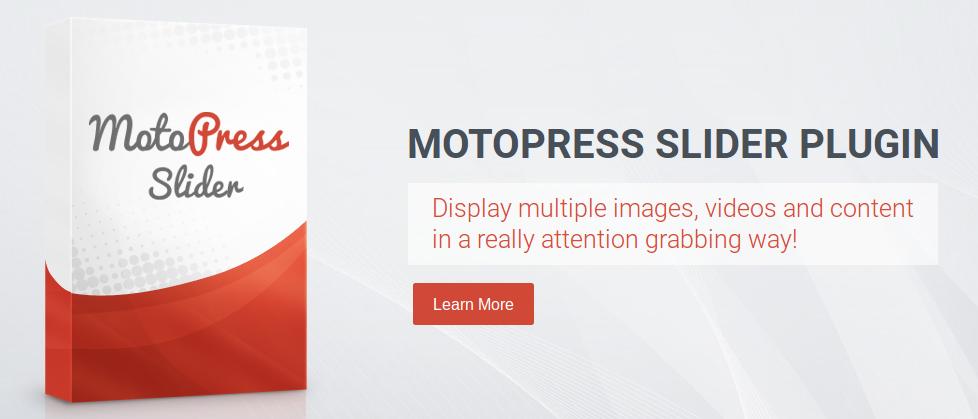 MotoPress Slider