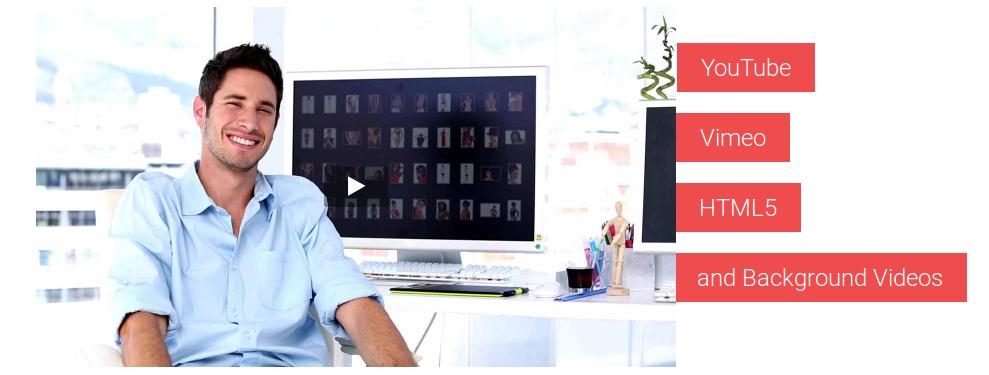 MotoPress Slider - YouTube & Vimeo