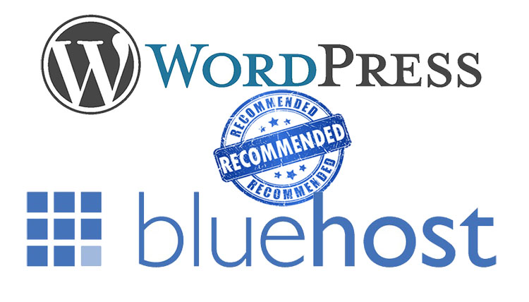 WordPress on BlueHost