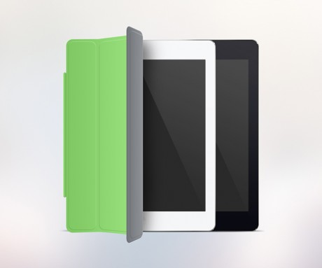Cool iPad Mockups