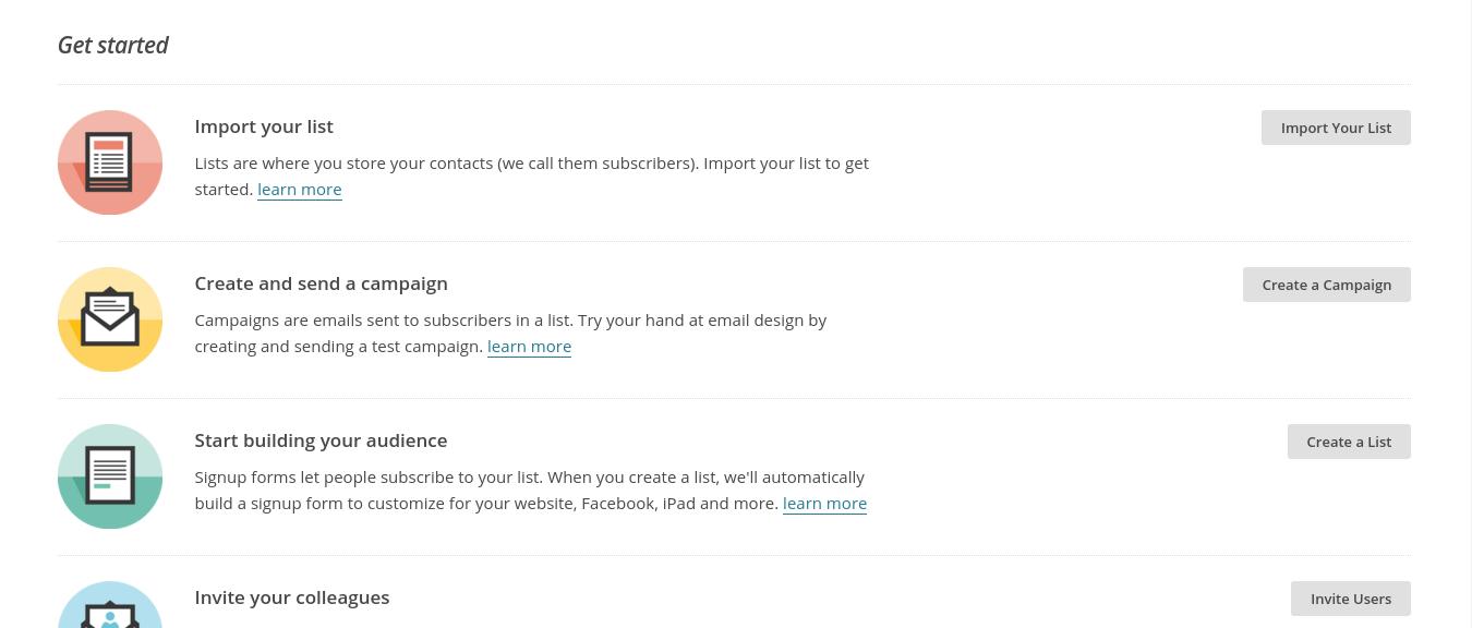 fig2:mailchimp-dashboard