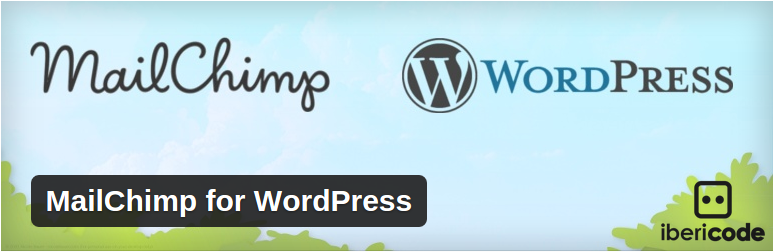 fig3:mailchimp-for-wordpress-plugin