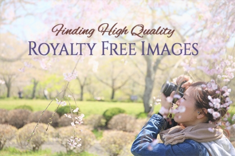 Find Royalty free images