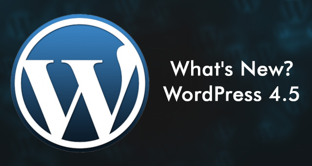 WordPress-4-5-new-features