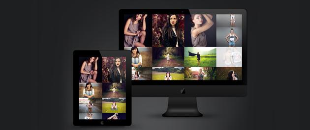 WordPress Responsive Image