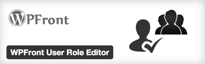 WPFront-user-role-editor-plugin