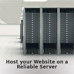 Host a Reliable Server