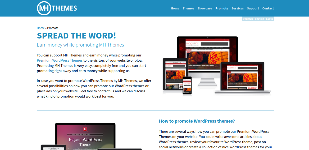 Affiliate Programs_MH Themes