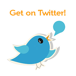 How to Stay on Top of Marketing Trends-get on twitter