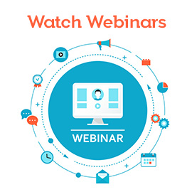 How to Stay on Top of Marketing Trends-watch webinars