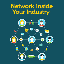 How to Stay on Top of Marketing Trends-Network within the Industry