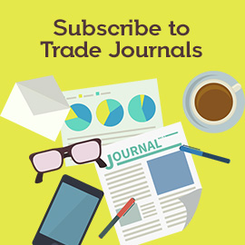 How to Stay on Top of Marketing Trends-Subscribe to Trade Journals