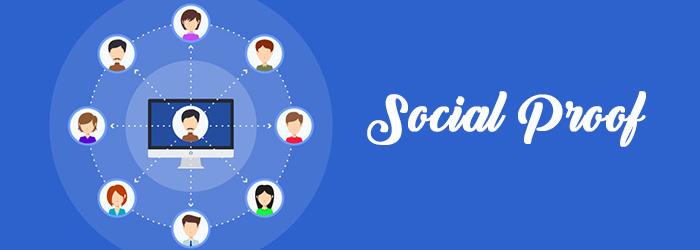 social proof for seo