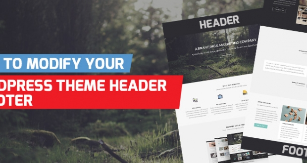 wordpress-header-footer-banner