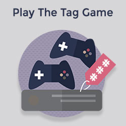 Social Media Engagement - Play_Tag_Game