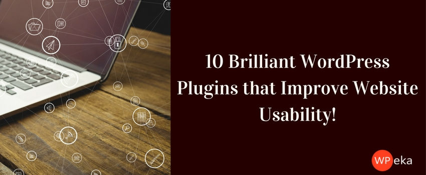 WordPress plugins that improve website usability