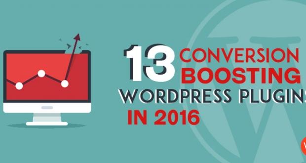 conversion boosting wordpress plugins