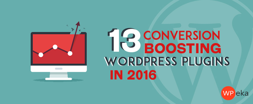 conversion boosting wordpress plugins