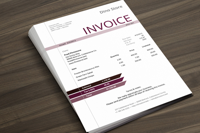 commercial-invoice-template-dinostore