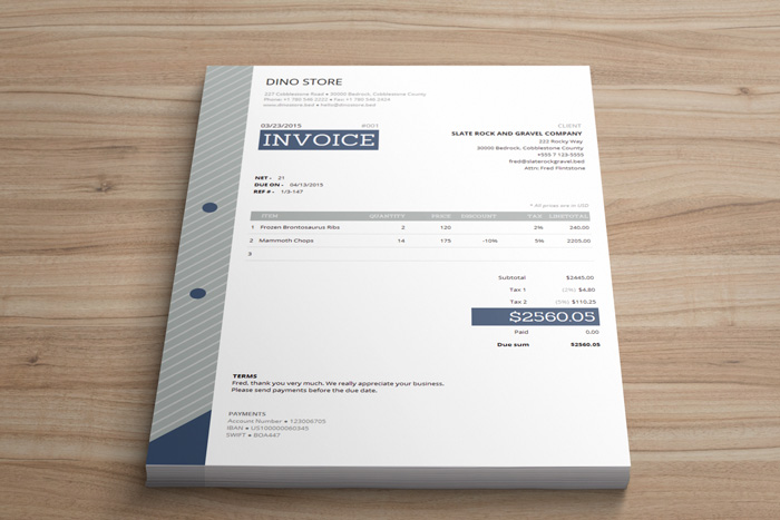 commercial-invoice-template-example