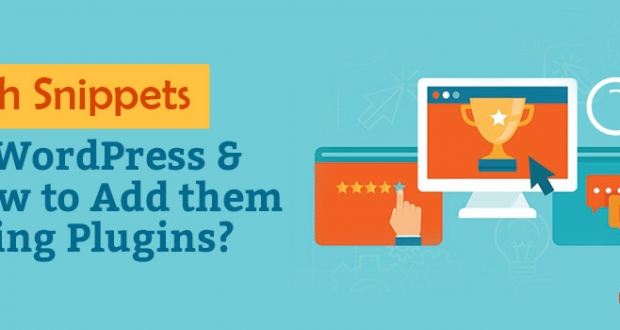 how to add rich snippets on your wordpress site