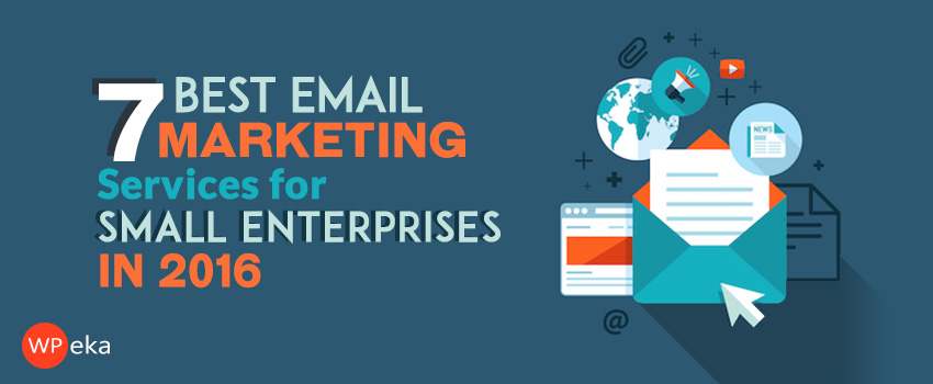 email marketing services for small enterprises