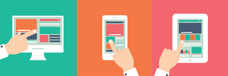 pros and cons of long scrolling web design - apt for mobile devices