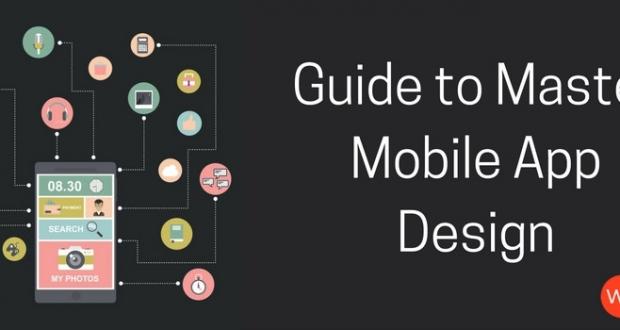 guide to master mobile app design