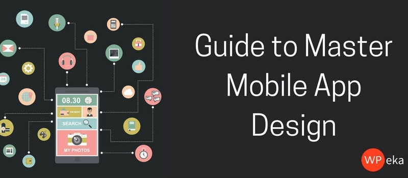 guide to master mobile app design