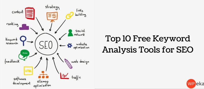 free keyword analysis tools